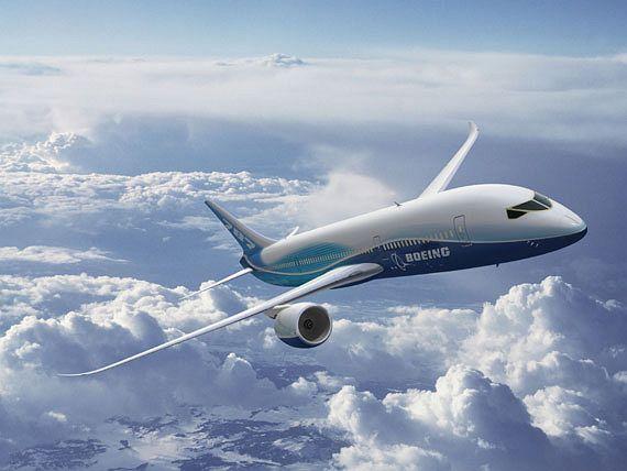 周公解梦关于做梦梦见飞机